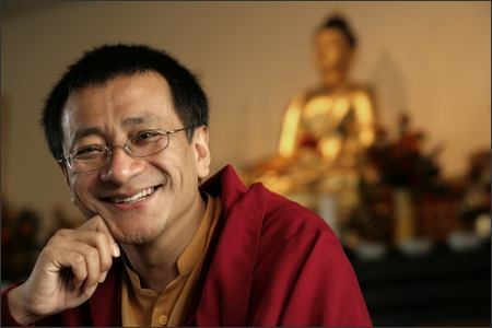 Dzogchen-Ponlop-Rinpoche