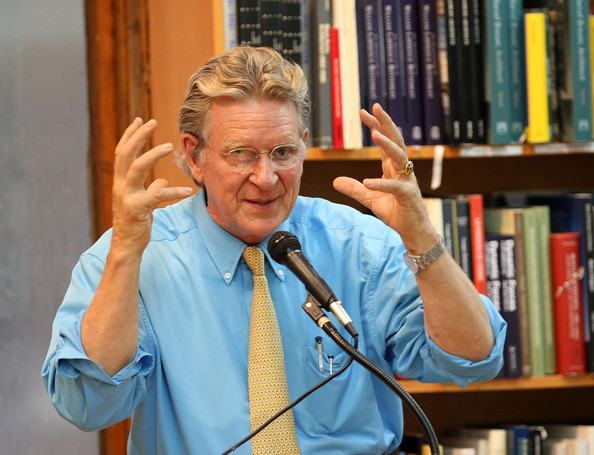 Strand+Bookstore+Welcomes+Robert+Thurman+1TYwg1_SmZzl
